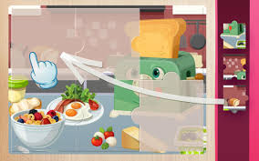 puzzle for kids u2013 home kitchen android apps on google play