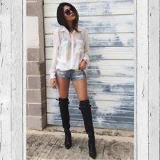 womens knee high boots target altuzarra s boots ebay