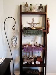 Occult Home Decor Yeah Altars Altars And Shrines Pinterest Altars Wicca