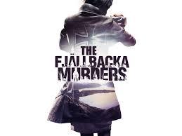 Seeking Zalukaj The Fjallbacka Murders Season 1 Now With