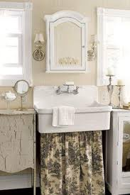 French Decor Bathroom 61 Best Shabby Comfort Station Images On Pinterest Shabby Chic