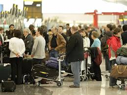 When To Buy Flights by Airport Passport Queues Why British Holidaymakers Are Having To