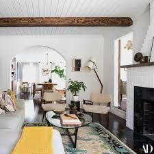 new home interior design architectural digest