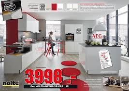 K Henzeile Mit Hochbackofen Küchen Katalog Dockarm Com