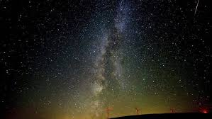 Meteor Shower Lights Perseid Meteor Shower Lights Heavens In August The Chronicle Herald