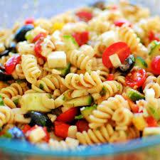 cold pasta salad joe u0027s healthy meals