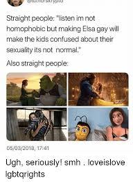 Homophobic Meme - 25 best memes about homophobic homophobic memes