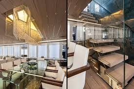 Home Yacht Interiors Design The Best Yacht Interior Designs