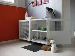 Build Your Own Rabbit Hutch Plans Ikea Cupboard Converted Into An Indoor Rabbit Hutch Made By