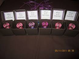 of honor asking ideas diy way of asking someone to be your bridesmaid of honor
