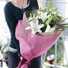 Birthday Flowers Delivery Hanako Rakuten Global Market Birthday Flower Gift Female Floral