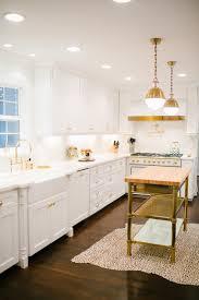 Antique Brass Kitchen Island Lighting 27 Antique White Kitchen Cabinets Amazing Photos Gallery White