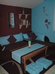 chambre et turquoise stunning deco chambres chocolat et turquoise photos design trends