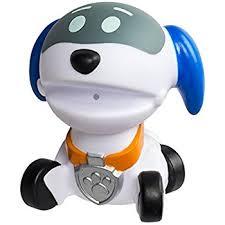 amazon paw patrol bath squirter rubble toys u0026 games