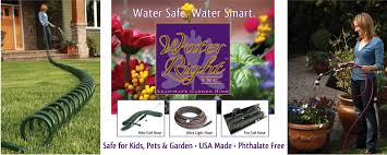 water right 400 series slim and light polyurethane garden hose 75 ft
