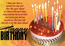 Happy Birthday Wishes To A Great Great Happy Birthday Wishes Facebook Messages For Your Friend 2