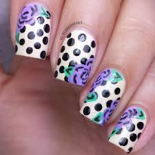 the nail art guild retro manicured u0026 marvelous