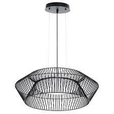 suspension cuisine leroy merlin suspension contemporain piastre metal noir 1 x 18 w eglo