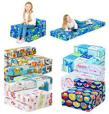 Fold Out Foam Sofa Bed by 1 Sofa Beds For Children Ebay