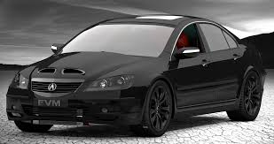 acura rl acura rl sh awd custom bi turbo evm conceptz by transc3dent on