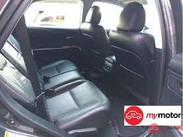 lexus rx used malaysia 2009 lexus rx for sale in malaysia for rm129 800 mymotor