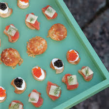 30 sophisticated starters martha stewart