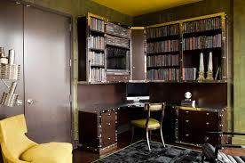 mad men office mad men style office vintage den library office amanda nisbet