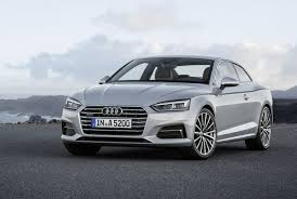 audi germany 2017 audi a5 and s5 make debut more than just a nip and a tuck