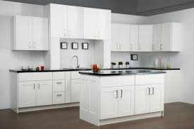 Backsplash Ideas For White Kitchens Kitchen Designs White Cabinets With Concrete Countertops Dresser