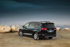 ratings and review 2017 chrysler pacifica ny daily news