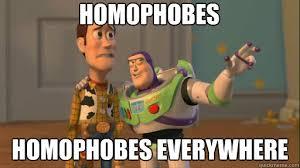Homophobic Meme - anti homophobic memes homophobic best of the funny meme