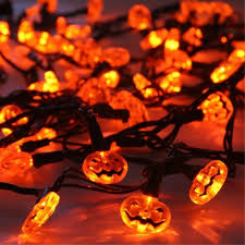 halloween pumpkin light halloween string lights and netting page one halloween wikii