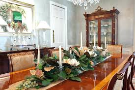 dining room table decoration dining room table floral arrangements dining room floral