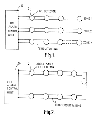 fire detector wiring diagram wiring schematics and wiring diagrams
