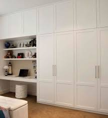 Photos Of Cupboard Design In Bedrooms Best 25 Built In Desk Ideas On Pinterest Small Home Office Desk
