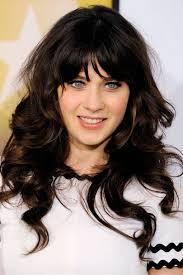 hairstyles for brown hair and blue eyes celebrities with blue eyes celebrity hair and beauty glamour uk