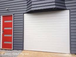 Shed Overhead Door by Tilt Garage Doors For Low Height Garage Solutions Doors Direct