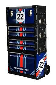martini racing shirt motamec modular tool box trolley mobile cart cabinet chest c41h