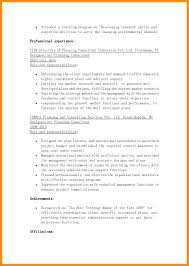 resume objective for promotion promotions assistant resume samples resume format for promotion