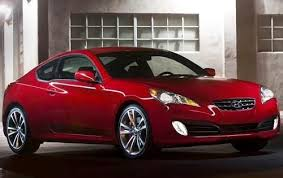 2012 hyundai genesis coupe 3 8 track gasoline hyundai genesis 3 8 track in for sale used