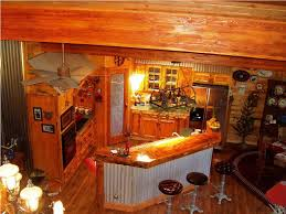 Log Cabin Furniture Log Cabin Kitchens