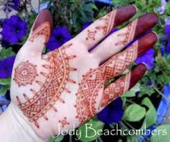 solving henna problems and issues