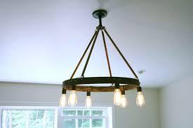 menards ceiling light fixtures top 73 ace menards light chandelier marvellous edison bulb
