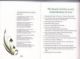 poem about thanksgiving to god bukit bintang girls u0027 old girls u0027 association thank you god