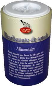 bicarbonate de soude cuisine bicarbonate de soude alimentaire biocoop toulouse