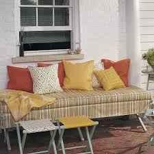 Martha Stewart Wicker Patio Furniture - outdoor furniture projects martha stewart