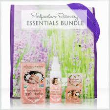 Postpartum Gift Basket Organic Newborn Baby Shower Gifts Pregnancy Gifts Postpartum
