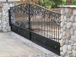 gates san diego ornamental iron
