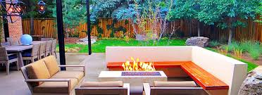 Backyard Design Denver