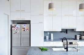 kitchen wall cabinets how high a pro s tips for getting a high end custom look with ikea